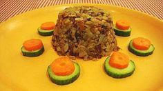 אורז עם גזר וקינמון (נגה משל)
