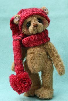 Jakes mantel teddy