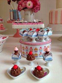 Bella Fiore Decoração de Eventos: Minnie