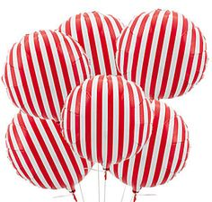 carnival party supplies,decorations,circus theme,carnivals,concessions,balloons - Jilly Bean Kids www.jillybeankids.com