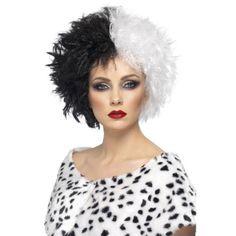 Womens-Evil-Madame-Wig-1920s-Halloween-Horror-Fancy-Dress-Costume-42117