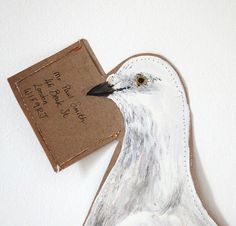 Pigeon Post by Hazel Terry