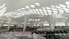 Rebuilding Architecture | MIT Technology Review