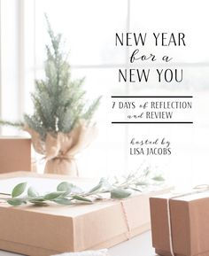 Hello and welcome to the New Year for a New You: 7-days of review series! Thank you for joining me! This annual review is my favorite series on the blog, and there's no better time to conduct it than the sacred space between end-year holidays. We will kick this party offby appreciating 2016 for all that it has taught and bestowed upon us, but remember: a lot happens in a year! If you kept a day planner or journal, grab [Continue Reading]