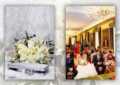 REA Estudio Creativo: fotos detalles para el álbum de boda, cada momento...