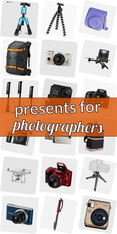 Presents For Photographers, School Birthday Treats, Popsugar, Cool Gifts, Lovers, Gift Ideas, Inspired, Cool Stuff, Search