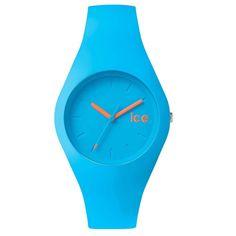 Ice-Watch Chamallow neon blue unisex 43mm ICE.CW.NBE.U.S.14