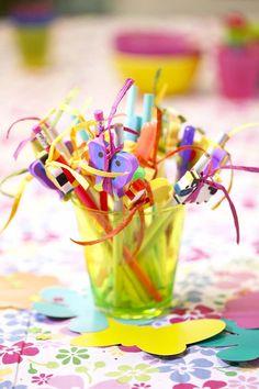 Trakteren op school: potloden met lekkers - Peuter - 2 jr 9 - 12 mnd | Ouders van Nu