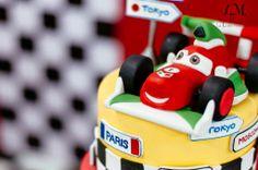 Brinque Fest: Carros