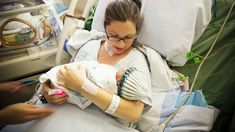 The maternal mortality rate in the state is a third of the American average. Here's why.