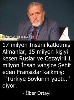 Germans massacred 17million while Russians 15 and the French 1 million yet they dare to blame Turkey with genocide
