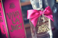 Viva La Juicy...love this scent!