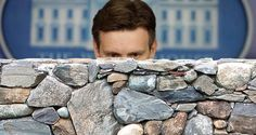 Seriously? Josh Earnest thinks 'most transparent administration in history' deserves credit for effort