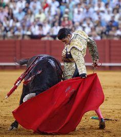 Sevilla. 24-09-2017 I TOROMEDIA| Sevilla. 24-09-2017 I TOROMEDIA