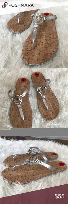 KRISTINE Ashlyn Striped Open-Toe Sandals NIB 6 7 8 9 10