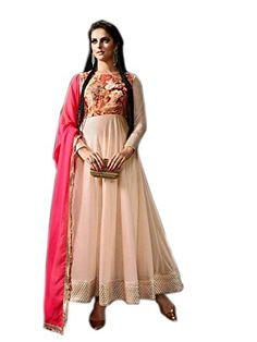 Shoppingover Indian Party Wear Anarkali Suit in Laycra & ... https://www.amazon.com/dp/B06W51WJ8Y/ref=cm_sw_r_pi_dp_x_D2wNybMY5EYF9