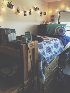 Dorm Room Love