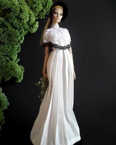 Doll Clothes Barbie, Barbie Dress, Childhood Movies, Bridesmaid Dresses, Wedding Dresses, Fashion Dolls, Daughter, Style Inspiration, Gowns