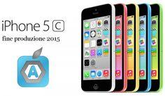 iPhone 5C, fine produzione nel 2015