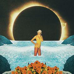 Strange dream por Mariano Peccinetti ... | Collage Art by Mariano Peccinetti