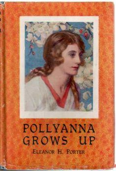 pollyanna book - Google Search