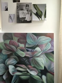 Leanne Thomas Paintings   Creativity, Inspiration, Thoughts