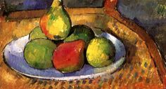 Still Life  Paul Cezanne