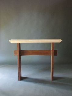 modern japanese entry table - Google Search