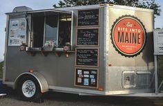 Ever since Charles Goodnight rolled the first chuck wagon through the plains of northern Texas, food trucks have played an important role in America's culinary landscape.