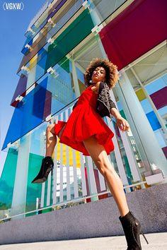 VGXW Magazine Style Editorial: Pompidou by Julia RoderVGXW Magazine Style Editorial: Pompidou by Julia Roder