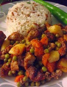 Tepside Orman Kebabı nasıl yapılır? Sosyal Tarif resimli yemek tarifleri sitemizden Tepside Orman Kebabı tarifimizi görmek için tıklayınız.