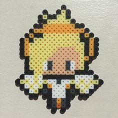 200 Best Overwatch Pixel Perler Beads Images Hama Bead Hama Beads
