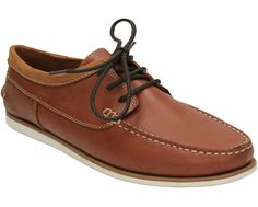 Hush Puppies Davo Portland Mens Lace Up Moccasins. Sizes 6 - 12 available. http://www.shoestationdirect.co.uk/hush-puppies-davo-portland-mens-smart-lace-up-moccasins-shoes/