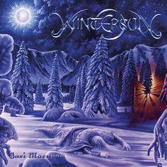 "Wintersun, ""Beyond the dark sun"" | #melodicdeathmetal"