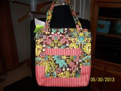 Hey, I found this really awesome Etsy listing at https://www.etsy.com/listing/153267512/insulated-lunch-bag-sport-bag-outings