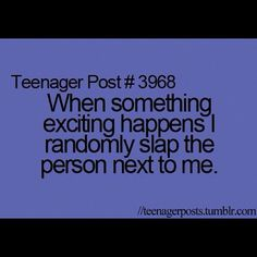 I do this all the time! If you see this could you please follow me? Thanks so much!:)