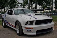 2012 Ford Mustang Cobra