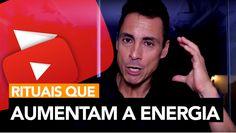 47 - Rituais que aumentam a energia (Parte 2) | Rodrigo Cardoso