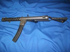 01 Sterling SMG 9 mm Mark 4 / SMG 9 mm L2A3 почитать ( worldguns.ru ) википедия ( на русском ) википедия ( на английском ) Patchett Machine Carbine Mark 1 / Patchett 9 mm M/C ( National Army Museum, Chelsea, London ) , ( на английском ) почитать на guns.com ( на английском ) 02 SAF Carbine…