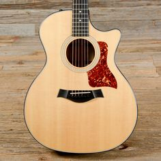 Taylor 314CE Natural 2008 USED (s010)