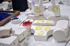 L'évènement Atelier regards - A toi de jouet ! - Atelier 2-5 ans spécial vacances de la Toussaint - Centre Pompidou