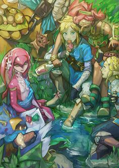 Safebooru is a anime and manga picture search engine, images are being updated hourly. The Legend Of Zelda, Legend Of Zelda Memes, Legend Of Zelda Breath, Link Zelda, Hyrule Warriors, Wind Waker, Fan Art, Twilight Princess, Breath Of The Wild
