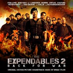 ~The Expendables 2~