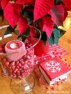 15 easy Christmas decorating ideas