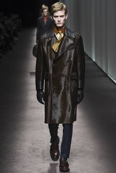 Male Fashion Trends: Canali Fall/Winter 2016/17 - Milán Fashion Week