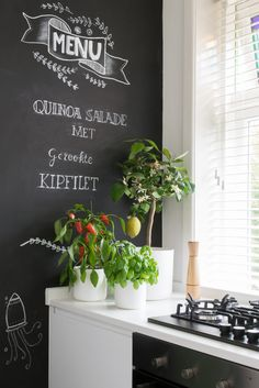 Keuken Woontrendz Mark & Hiske