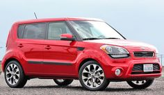 Kia Soul 2013: Cheap New Crossover Hatchback SUV Under $15000