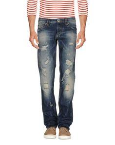 PHILIPP PLEIN Denim pants. #philippplein #cloth #top #pant #coat #jacket #short #beachwear