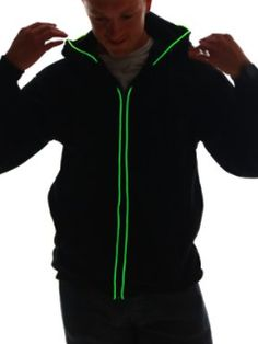 Lite Brite Gifts for Teens Light Up Hoodie, Light Up Clothes, Lite Brite, Stylish Hoodies, Guy Fashion, Gifts For Teens, Great Gifts, Gift Ideas, Amazon