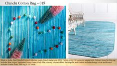 Kids Rugs, Cotton, Home Decor, Decoration Home, Kid Friendly Rugs, Room Decor, Home Interior Design, Home Decoration, Nursery Rugs